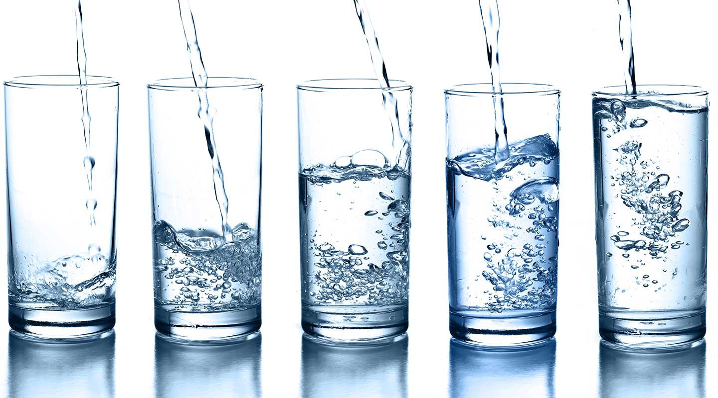 Why You May Not Be Drinking enough Water. Just a Theory!